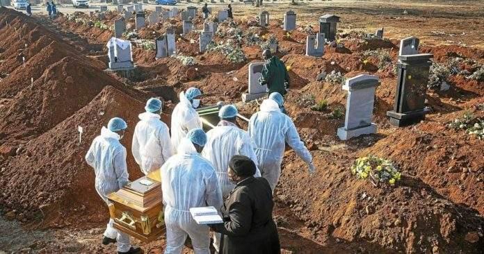 Covid-19 : 3 millions de morts dans le monde
