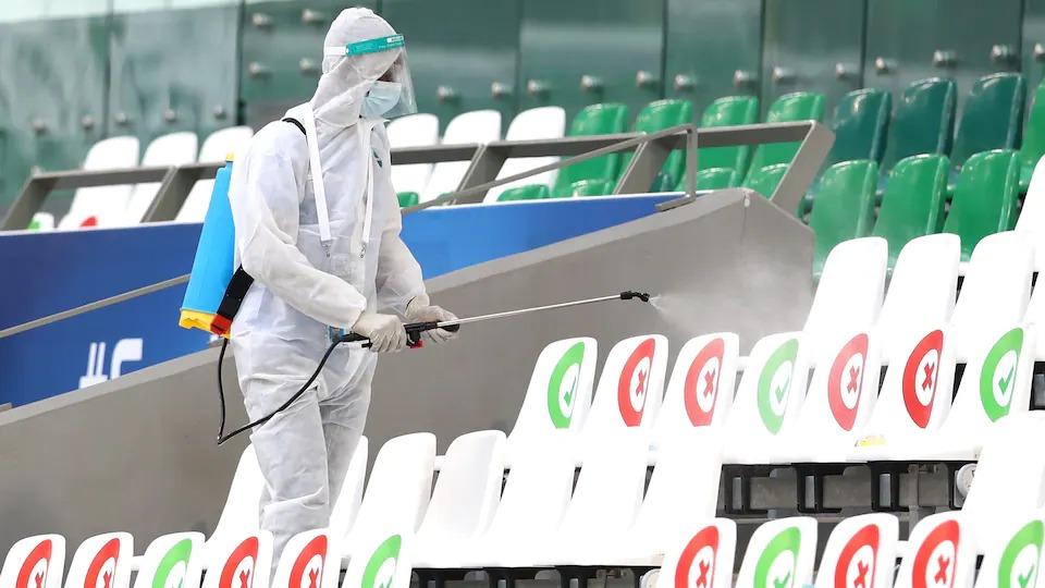 Coupe du monde 2022 : le Qatar veut vacciner tout le monde