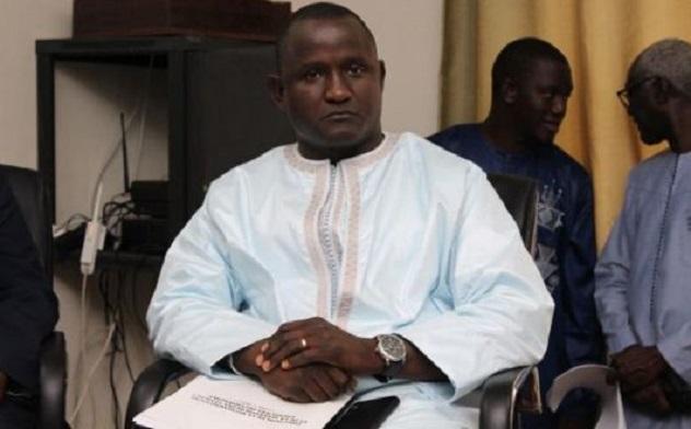 Papa Amadou Sarr: «Si je quitte la Der, la personne qui prendra ma place, ne pourra pas faire mieux... »