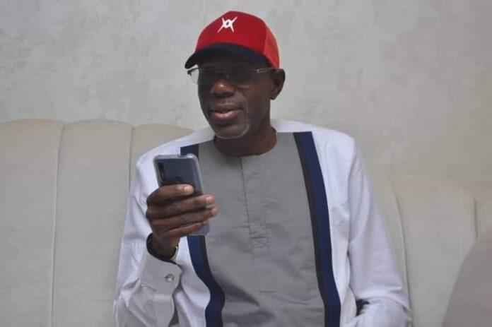Dakar Dem Dikk : le Chef de protocole de Sonko élu nouveau président des cadres...