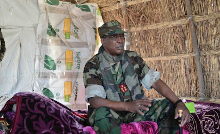 TCHAD: Les dessous de la tuerie qui a emporté le guerrier Idriss Déby, les armes à la main (Exclusif)