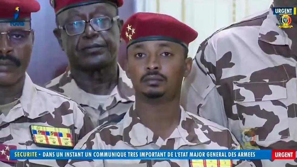 Tchad: À peine constitué, le CMT fait déjà polémique