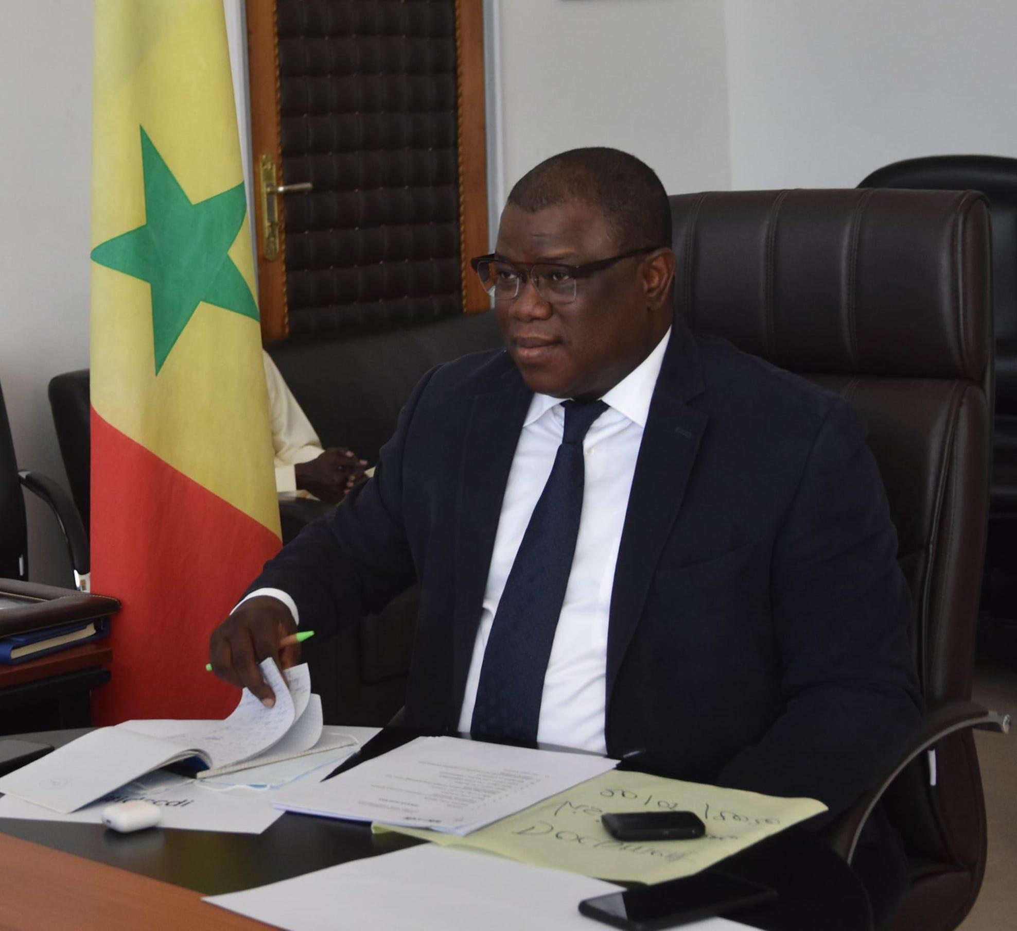 Qui parviendra à déboulonner Abdoulaye Baldé bien assis sur son fauteuil de maire de Ziguinchor depuis 12 ans ?