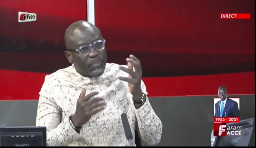 «Deby m'avait dit : On dira peut-être un jour qu'Idriss est mort sur le champ de bataille. Mais on ne dira jamais qu'il a été capturé», révèle YERIM SECK