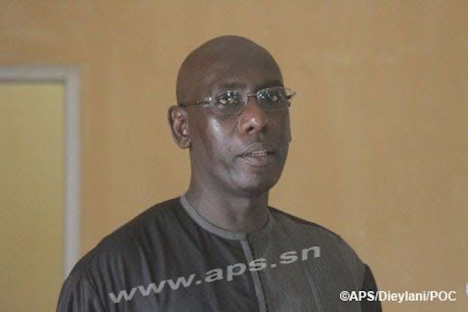 """Seydou Bocar Yague """"bombardé"""" Directeur Général de la Police"""