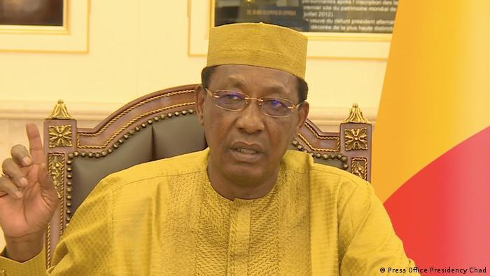 MORT DE IDRISS DEBY : Les conséquences géopolitiques dans le Sahel et au-delà…(Par Mamadou Mouth BANE)
