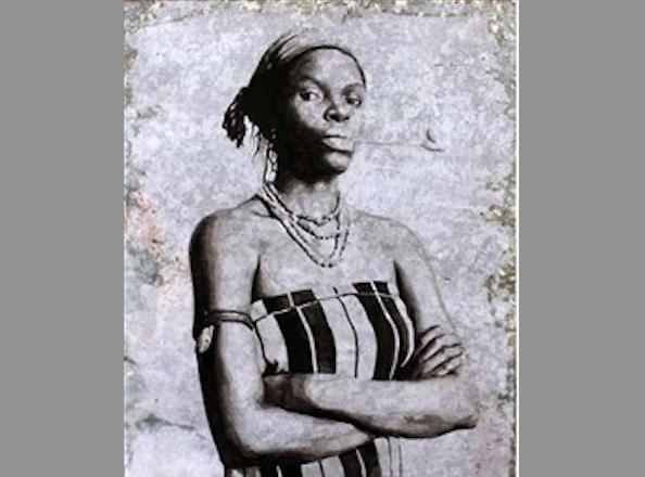 Vers le rapatriement des restes d'Aline Sitoé Diatta