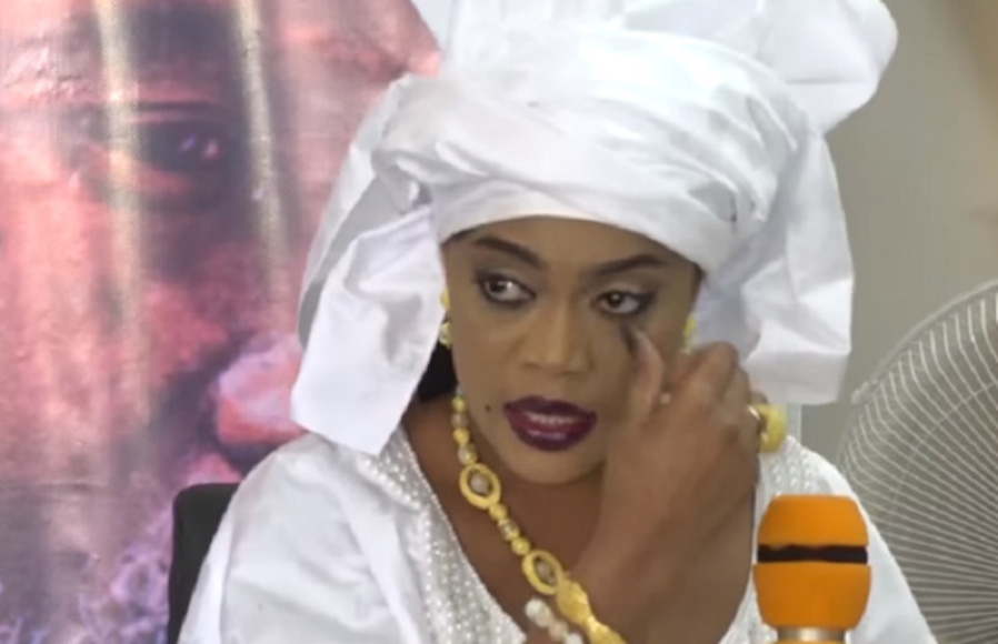 Escroquerie : Un proche de Sokhna Aïda Diallo en prison