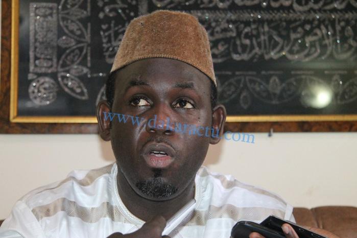 Exclusif : Adama Faye demande la dissolution de la commission nationale d'observation du croissant lunaire
