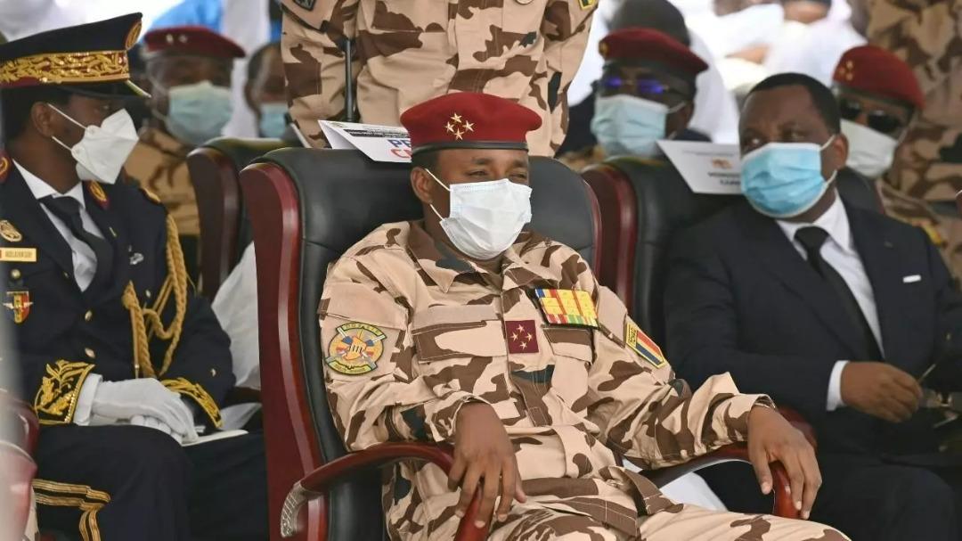 Formation du gouvernement de transition au Tchad: Les consultations politiques ont démarré