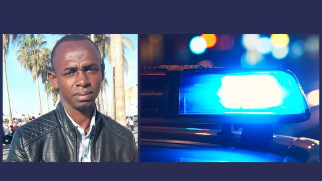 Décès suspect d'Abdoul Kader Johnson : La version de la police