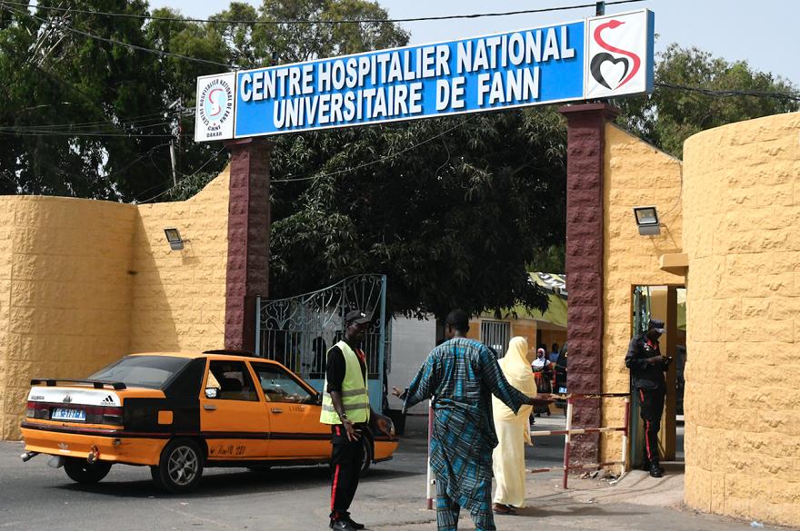 Incendie au service Réanimation de l'hôpital Fann: Ce qui s'est réellement passé