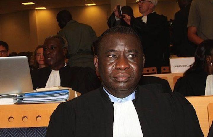 Décision de la CEDEAO sur le Parrainage : Me Assane Dioma Ndiaye raisonne Ismaila Madior Fall