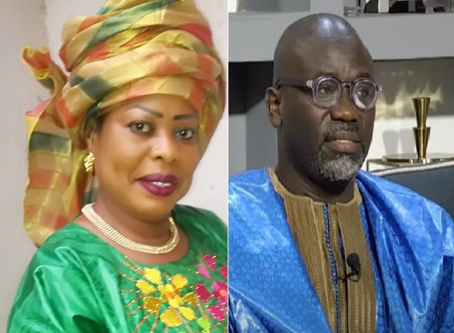 """""""Maitresse d'un homme Marié"""" : Le Pr Anna Sow rectifie Cheikh Yerim Seck"""