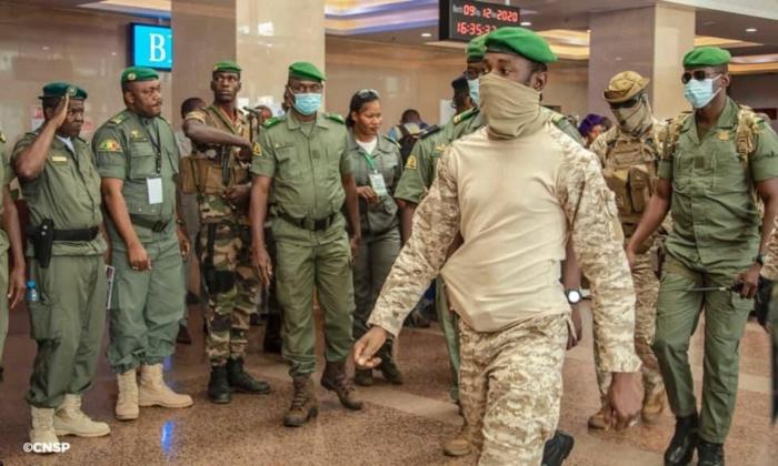 Mali : le nouveau découpage administratif fait polémique