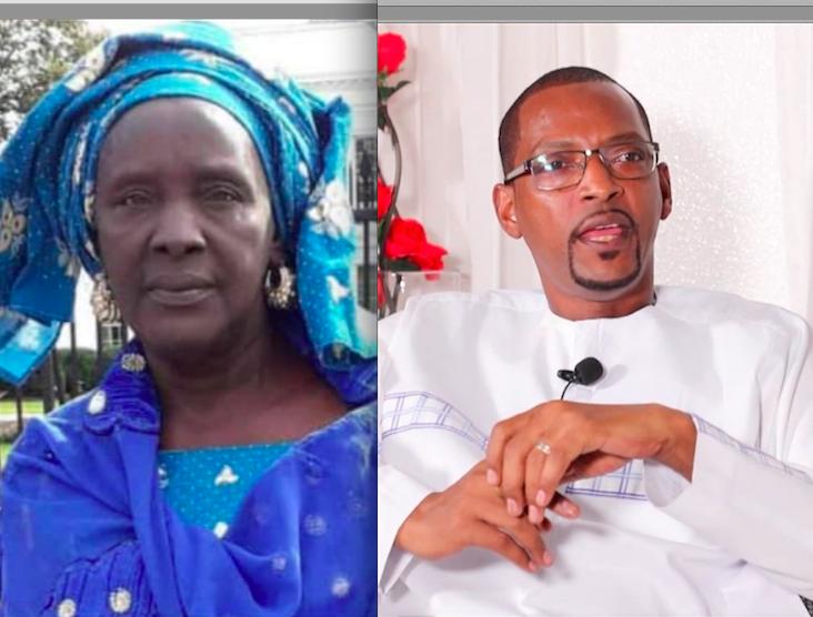 Nécrologie : Mame Boye Diao a perdu sa maman