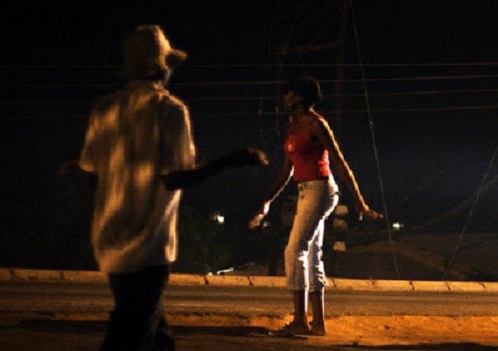 Révélation : 45 % des prostituées sénégalaises ont des diplômes...