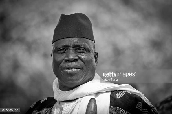 Gambie : Jammeh dénonce l'augmentation des cas de vol à main armée et des homicides