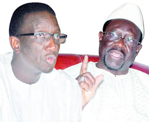 """Mbaye Ndiaye à Amadou Ba : """"Il ne faut pas que des hypocrites vous poussent à..."""""""