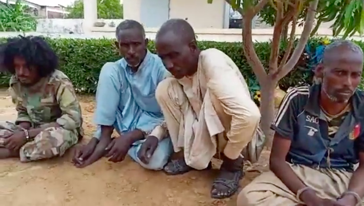 Les connexions du FACT : Les révélations des lieutenants de la rébellion capturés par l'armée tchadienne