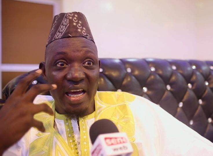 """Serigne Modou Bousso Dieng demande """"l'expulsion"""" de l'Ambassadeur d'Israël au Sénégal"""