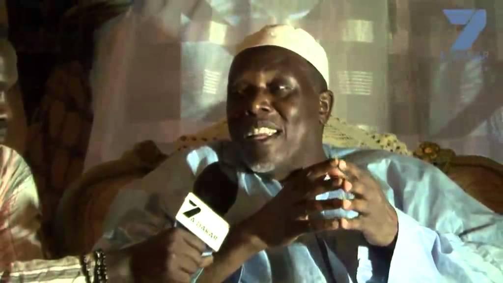 Situation du pays: Le marabout Cheikh Alioune Souané tient une importante déclaration ce jeudi après la prière de la Korité