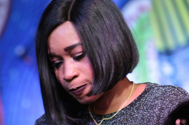 Encore une triste nouvelle pour Aida Samb : Elle a perdu sa maman