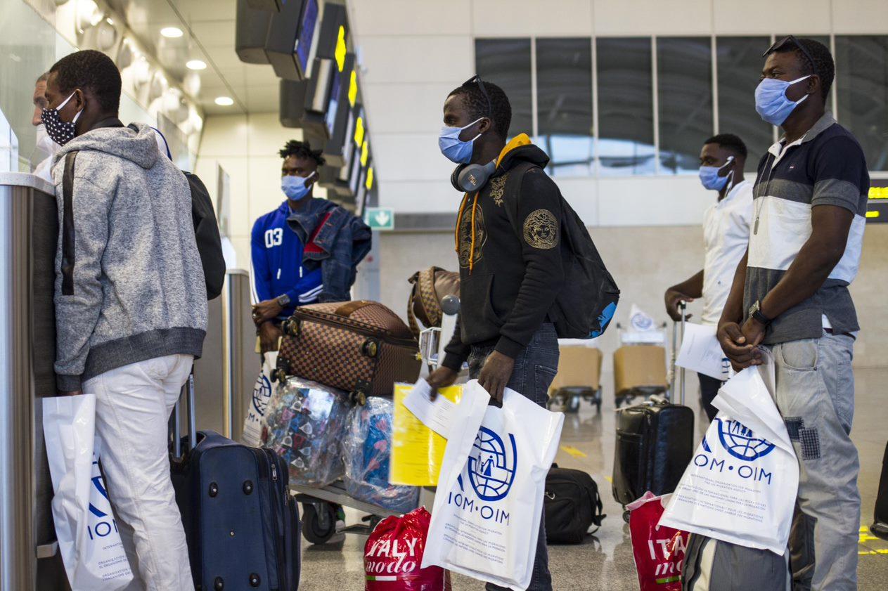 USA : Levée des restrictions pour les voyageurs en provenance de la Guinée