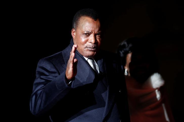 Népotisme : Sassou Nguesso nomme son fils ministre de la Coopération internationale