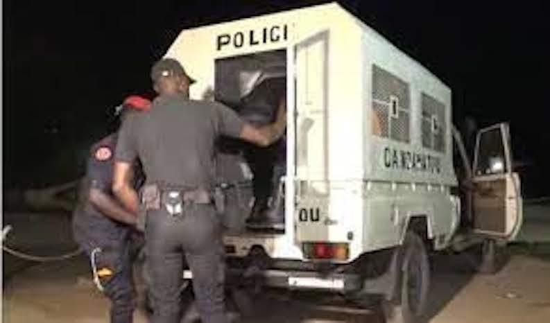 Arrestation de Bass Touré : Deuxième erreur de la police ?