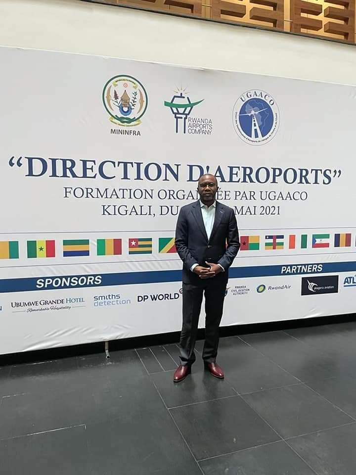Les DG des aéroports africains à Kigali : Doudou Ka, patron de l'AIBD défend la destination Sénégal