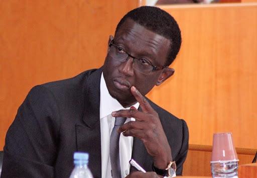 Mairie de Dakar: Amadou Ba n'est pas candidat