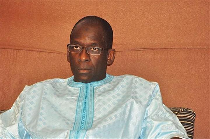 """La """"LD Débout"""" aux cadres  de l'APR :  """"Quand Bathily parle du Senegal écoutez – le"""