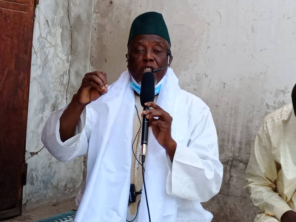 Emeutes du mois Mars: Cheikh Alioune Souané tance les politiciens (Vidéo)