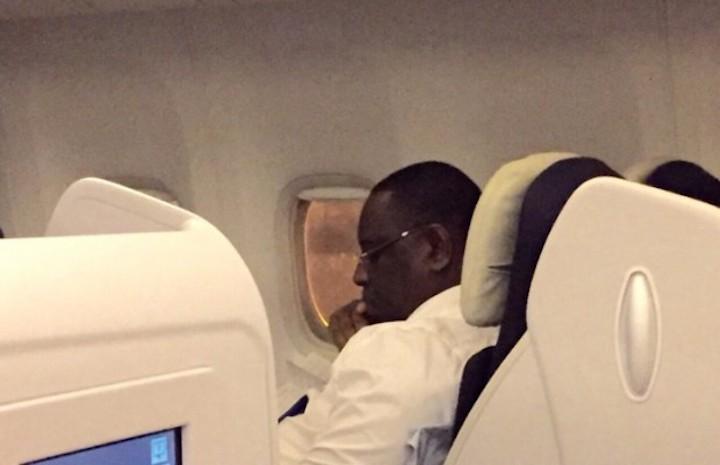 Sénégal, une République sans avion présidentiel !