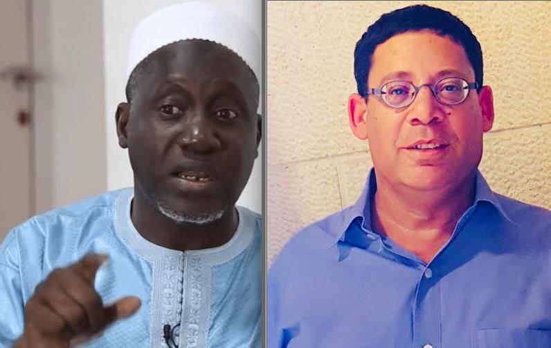 Imam KANTÉ : «L'ambassadeur d'Israël au Sénégal nous prend pour des cancres. Il dit tout sauf la source du conflit  »