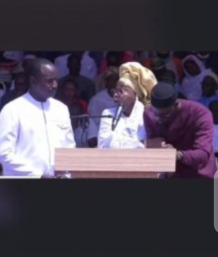 Bignona : Ousmane Sonko fait un malaise après son discours
