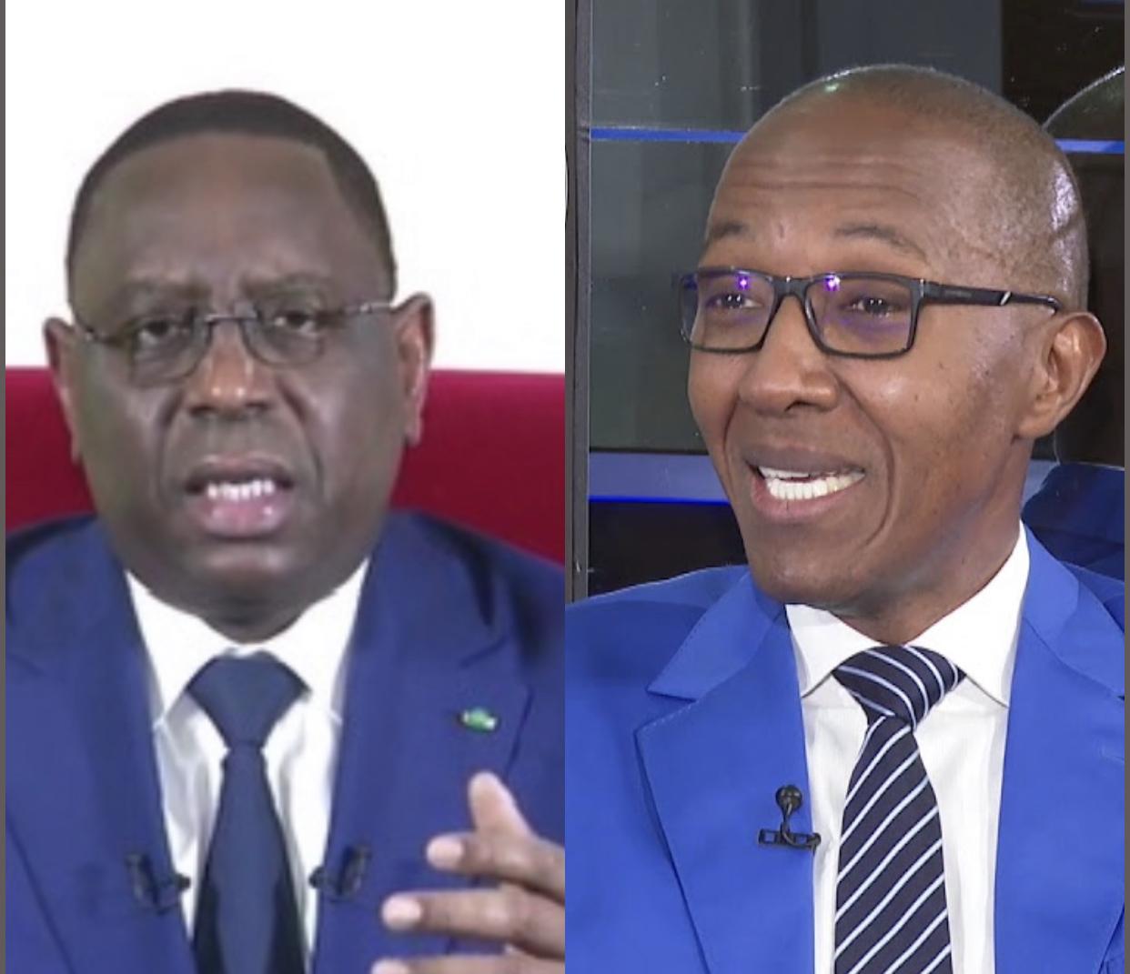 Achat d'un avion de commandement présidentiel: Abdoul Mbaye tacle Macky