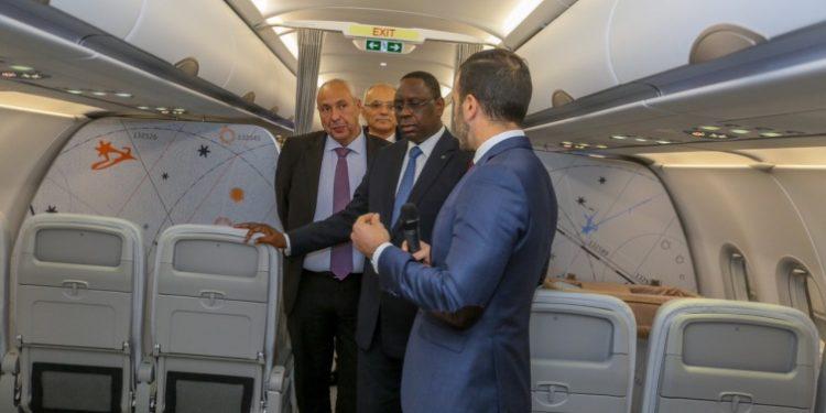 """""""Noo Lank"""" sur le nouvel avion de Macky : « C'est un coût annuel de 7 millions par jour, soit 2,5 milliards FCFA par an, pendant 20 ans »"""