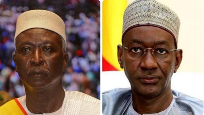 Mali : Le président de la Transition et son Premier ministre démissionnent