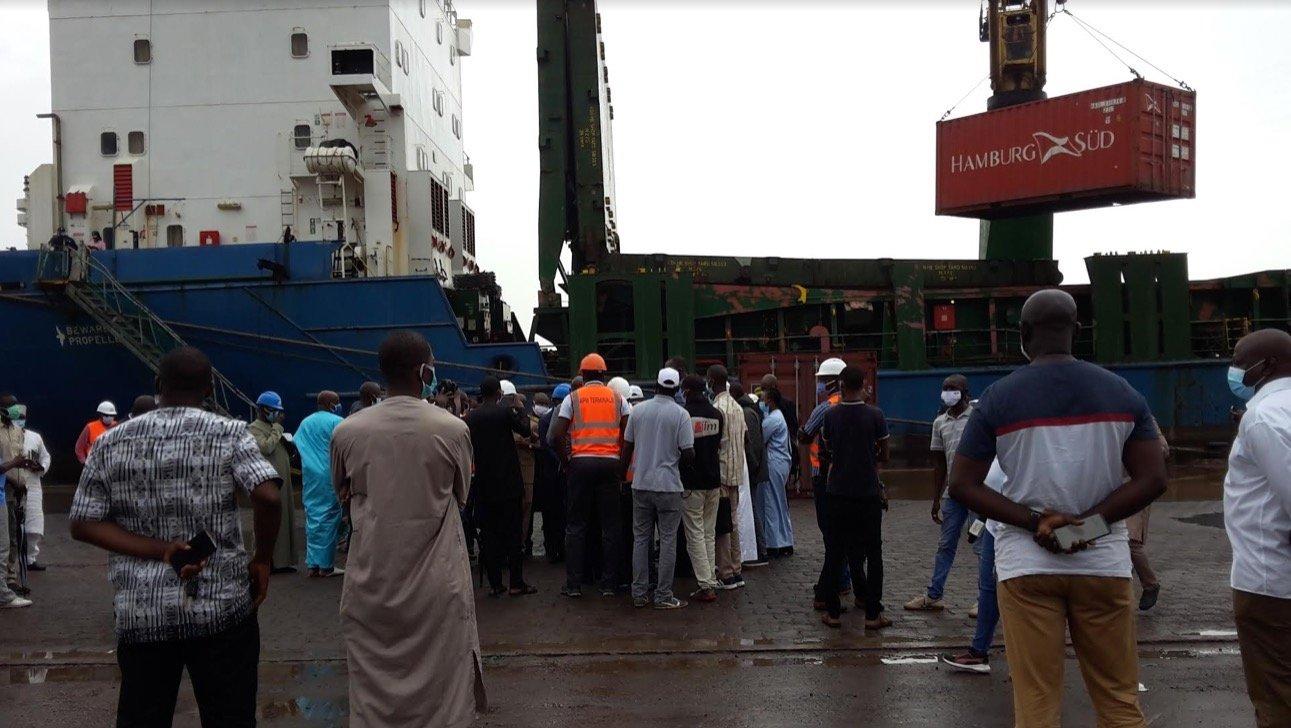 Exportations de noix de Cajou à Ziguinchor : Les acteurs décrient les limites du COSAMA,