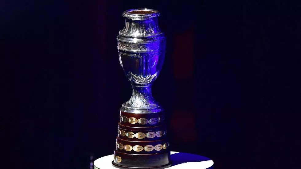 """Football : L'argentine se retire de l'organisation de la """"Copa América"""" 2021"""