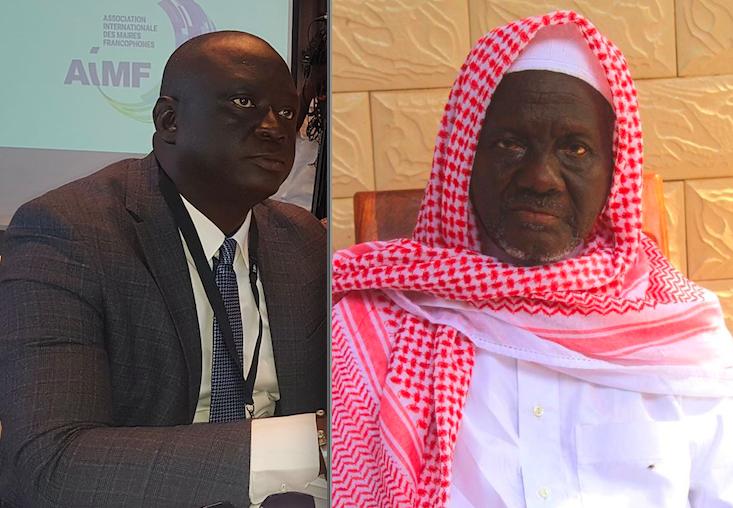 Nécrologie : Seydou Sané, président du Casa Sport a perdu son Papa