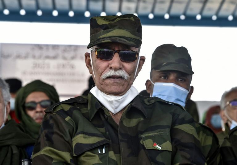 Le chef du Polisario va quitter l'Espagne dans la soirée