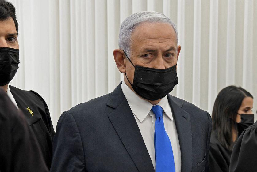 Israël : Fin de règne pour Benjamin Netanyahu ?