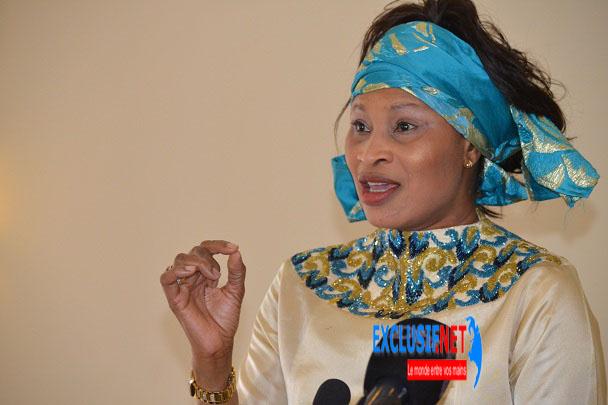 Ministère des affaires étrangères : Aissata Tall Sall place sa soeur et crée un malaise