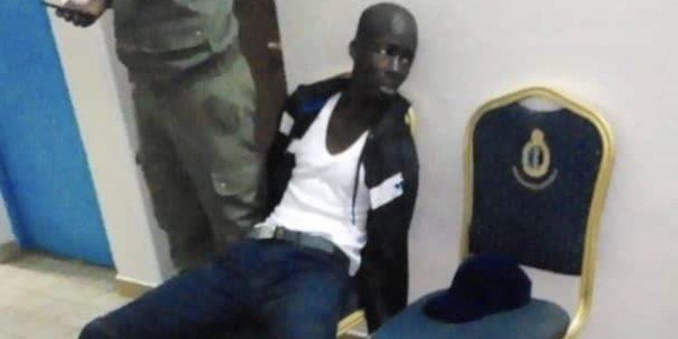 """TRANSFÉRÉS A DAKAR : """"Boy Djinné"""", Cheikh Ndiaye, Abdou Faye et Dame Sy interrogés à la Sr"""