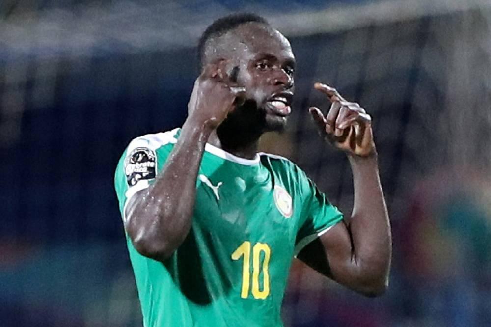 Sénégal : pelouse, panne d'électricité… Le coup de gueule de Mané !
