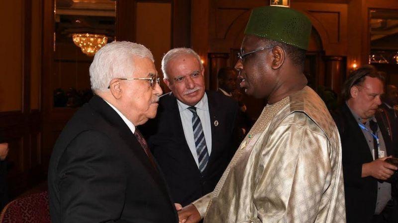 Après plus de 50 ans de soutien, le Sénégal est-il en train de lâcher la Palestine ?