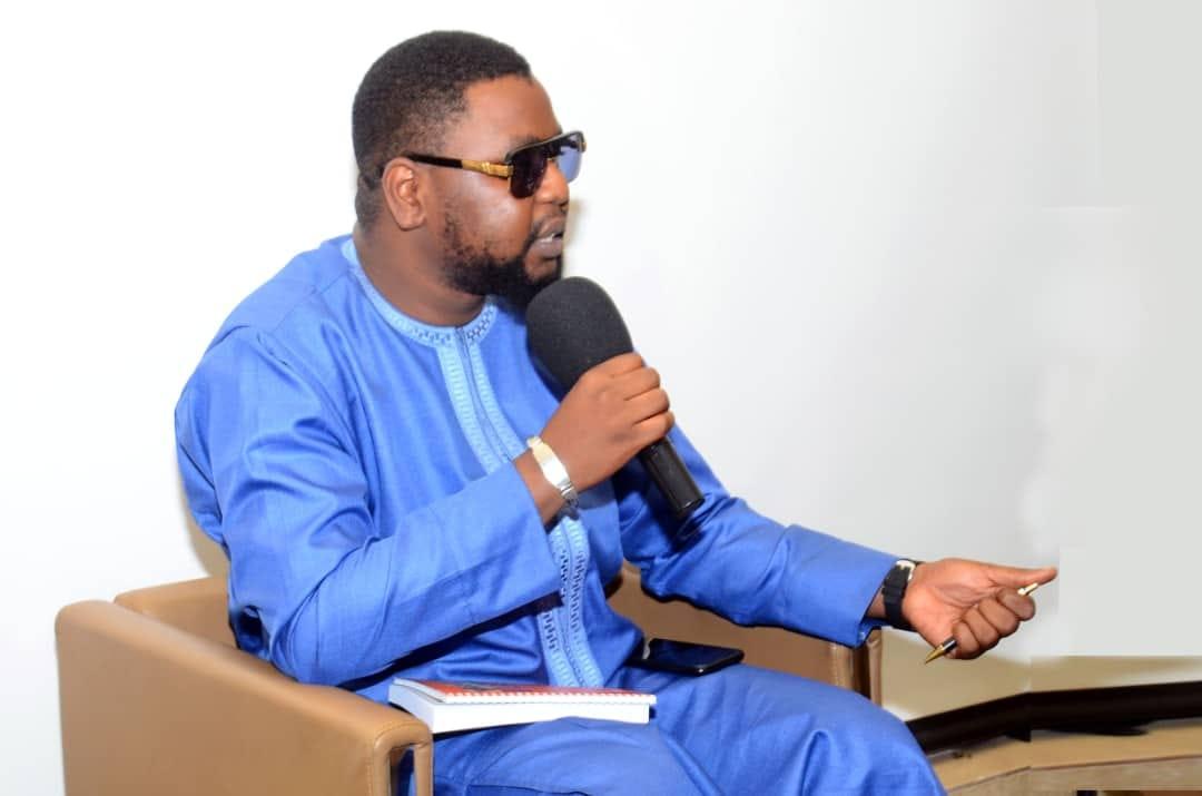 """Pape Makhatar Diallo après son départ de SEN TV : """"Je préfère être taxé  de pro Sonko que... """""""